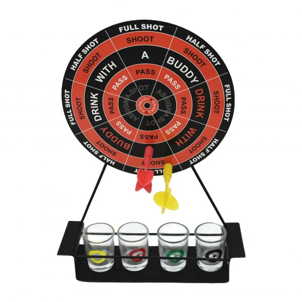 Drankspel darts