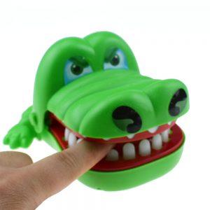 Krokodil drankspel
