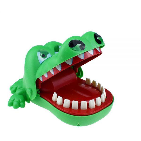 Krokodil spel