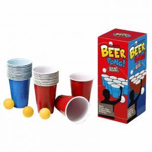 Beerpong set basis